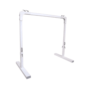 Castor Free Standing Track P-440 Portable Ceiling Lift by Handicare - Wheelchair Liberty
