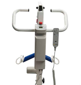 Control Box And Pendant - Protekt® Take-A-Long - Folding Electric Hydraulic Powered Patient Lift 400 lb by Proactive Medical | Wheelchair Liberty