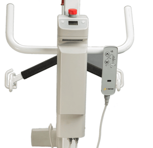 Control Box And Pendant - Protekt® 500 Lift - Electric Hydraulic Powered Patient Lift 500 lb by Proactive Medical | Wheelchair Liberty