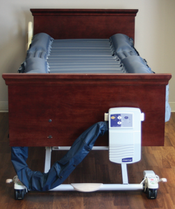 DermaFloat® LAL Mattress Replacement System By Joerns Healthcare