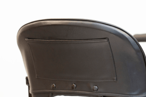 EW-M34 Travel Electric Scooter - Seat Back Pouch