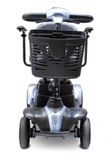EW-M39 Portable Comfort Electric Scooter -  Front View