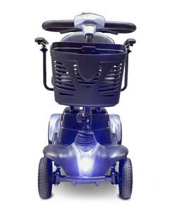 EW-M39 Portable Comfort Electric Scooter -  Head Light On
