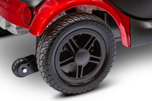 EW-M40 Portable Electric Scooter Rear Wheels