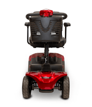 EW-M41 Portable Electric Scooter - Front View - Red