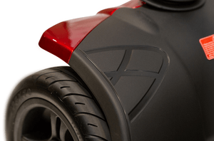 EW-M41 Portable Electric Scooter - Tire Tread