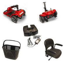 EW-M34 Travel Electric Scooter - Parts