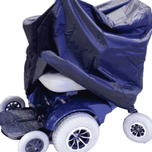 EZ-ACCESSORIES Power Chair Covers