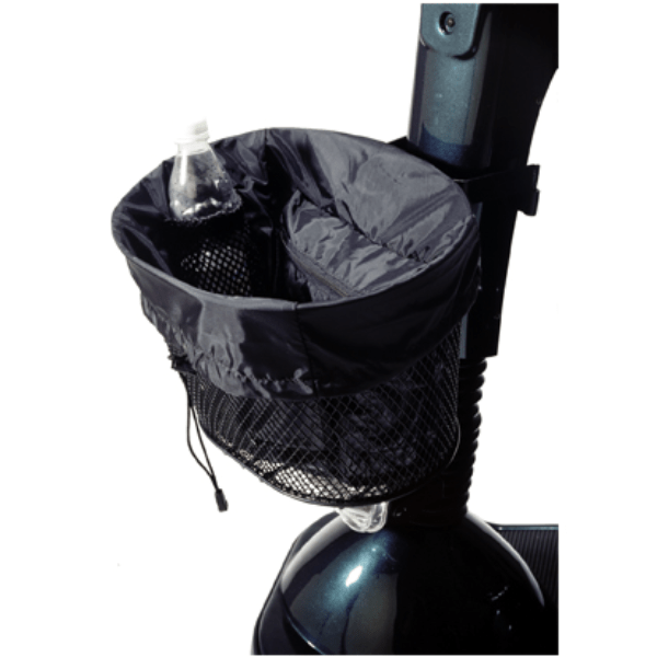 EZ-ACCESSORIES Scooter Basket Liner Pouch