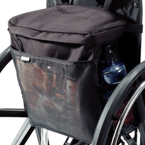 EZ-ACCESSORIES Wheelchair Pack Bag