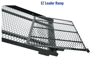 EZ Loader Ramp for EZC-2 or EZC-3 Wheelchair Carriers by EZ-Carrier | Wheelchair Liberty