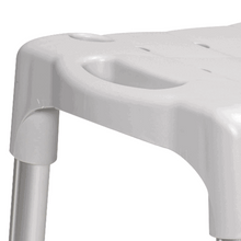 Firm Grip - Swift Shower Stool/Chair by Etac | Wheelchair Liberty