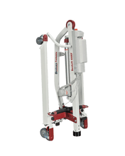 Folded - The BestLift™ PL400EF | FULL BODY ELECTRIC FOLDABLE PATIENT LIFT by Best Care LLC | Wheelchair Liberty
