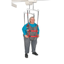 Front View - BariVest Walking Slings By Handicare | Wheelchair Liberty