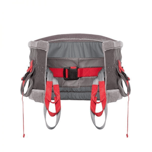 Front View - ThoraxSling Sit-to-Stand Slings By Handicare | Wheelchair Liberty