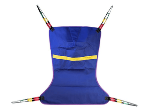 Full Body High Weight Patient Sling for Protekt Patient Lifts - Standard