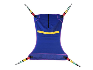 Full Body High Weight Patient Sling for Protekt Patient Lifts - Mesh,