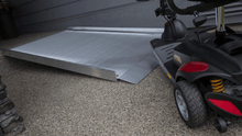 GATEWAY 3G Portable Solid Surface Entry Ramps - Used For Power Chairs