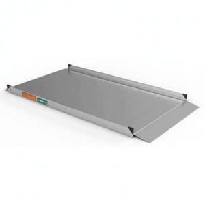 GATEWAY 3G Portable Solid Surface Entry Ramps - With Out Rails