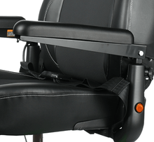 Gemini Power Rear-Wheel-Drive Wheelchair P301 - Armrest