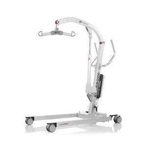 Eva 450 EE Floor Mobile Patient Lifts By Handicare | Wheelchair Liberty