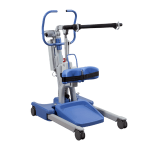 Hoyer Elevate Sit to Stand Electric Patient Lift by Joerns | Wheelchair Liberty