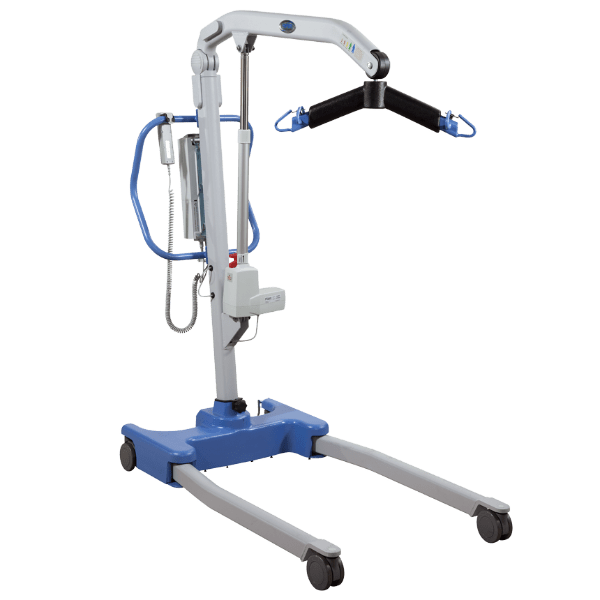 Hoyer Presence Pro Bariatric Electric Patient Lift by Joerns | Wheelchair Liberty