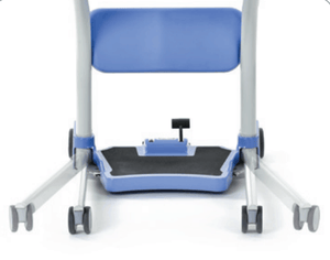 Hoyer® Up Sit-to-Stand Patient Transfer Lift - Base