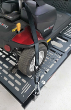 Lift N' Go Electric Lift for Scooters and Power Chairs by Wheelchair Carrier | Wheelchair Liberty