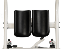 Knee Support Pads - Protekt® Dash - Standing Transfer Aid - 32500 - By Proactive Medical | Wheelchair Liberty