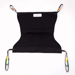 Laid Flat - ComfortCare Sling Specialty Slings By Handicare | Wheelchair Liberty