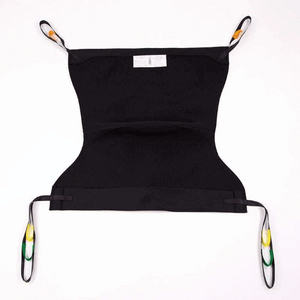 Laid Flat - ComfortCare Sling by Handicare | Wheelchair Liberty
