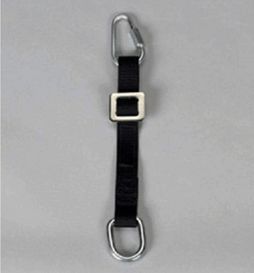 Lanyard Lock - Fixed or Adjustable Lanyard Portable Ceiling Lifts