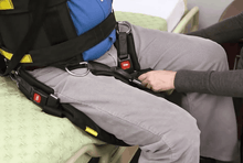 Leg Support Strap and Buckles - Rehab Total Support System Walking Sling By Handicare | Wheelchair Liberty