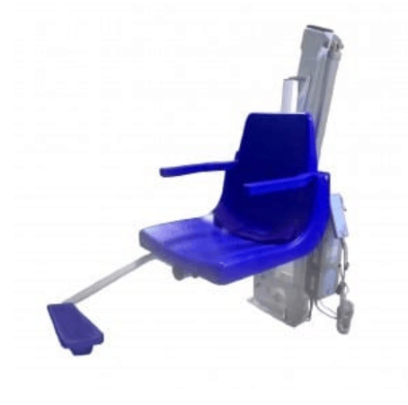 Legend Series Electric Pool Lift L-325 and L-350 Seat