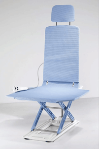 Lightweight Electric Smart Recharge Patient Bath Lift A903