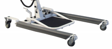 Lumex LF2020 Power Sit to Stand Patient Lift - Base