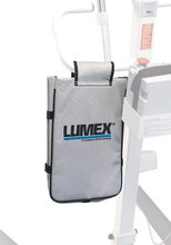 Lumex LF2020 Power Sit to Stand Patient Lift  - Pouch