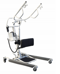 Lumex LF2020 Power Sit to Stand Patient Lift