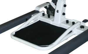 Lumex LF2090 Bariatric Sit to Stand Electric Patient Lift - Foot Rest