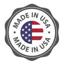 Made In USA Badge - Hoyer Bariatric Patient Slings by Joerns | Wheelchair Liberty