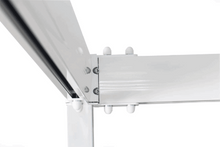 Molift Quattro Rail System for Ceiling Lifts corner ViewInside