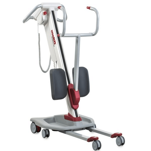 Molift Quick Raiser 205 Sit-to-Stand Patient Lift N29000 by ETAC | Wheelchair Liberty