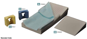 BioClinic® Neonate Mattresses By Joerns Healthcare | Wheelchair Liberty