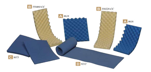 BioClinic® OR PADS Foam Mattresses By Joerns Healthcare | Wheelchair Liberty