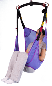 On 2-Point Bar - Invacare®SPS Sling By Bestcare LLC | Wheelchair Liberty