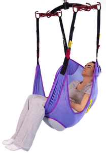 On 6-Point Bar - Invacare®SPS Sling By Bestcare LLC | Wheelchair Liberty