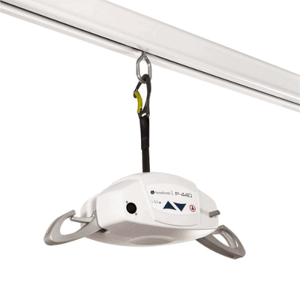 P-440 Portable Ceiling Lift - by Handicare | Wheelchair Liberty
