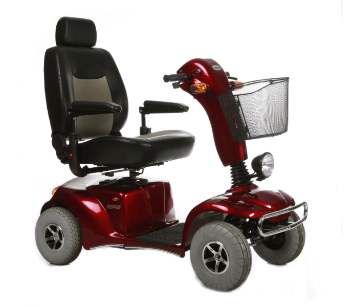 Pioneer 10 4-Wheeled Outdoor Electric Scooter S341