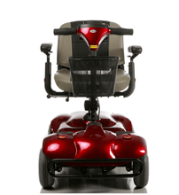 Pioneer 2 S245 4-Whee lElectric Scooter - Front View